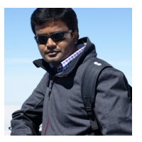 B G Manjunath, Dell