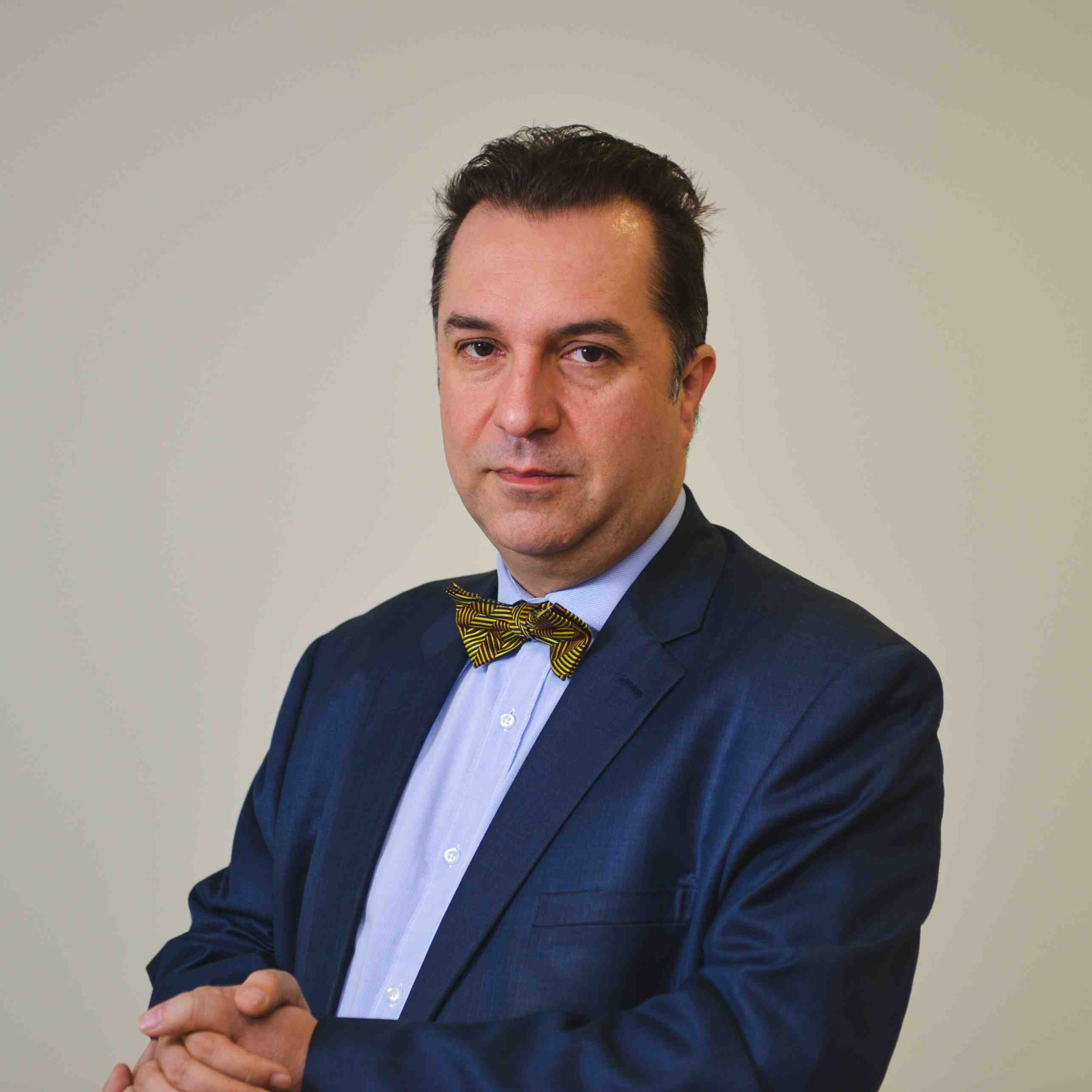 François Longin, ESSEC Business School