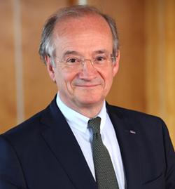 Hubert Rodarie, Groupe SMA