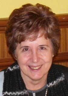 Ivette Gomes, University of Lisbon