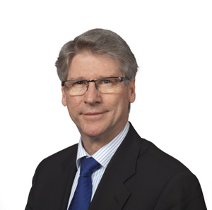 Jean-François Boulier, Aviva Investors France