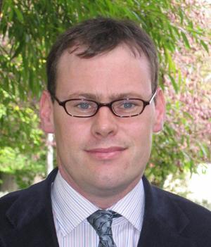 John Cotter, University College Dublin