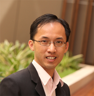 Kam Fong Chan, University of Queensland Business School