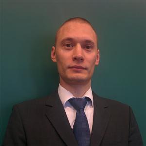 Klaus Herrmann, KU Leuven University