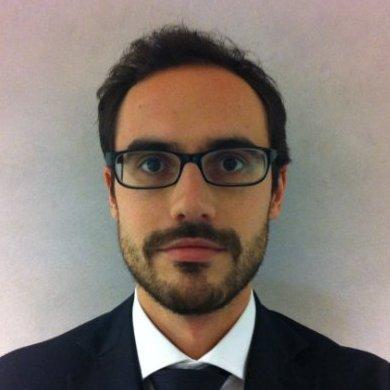 Maxime Laot, European Central Bank