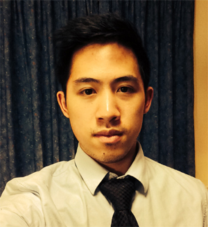 Stephen Chan, University of Manchester