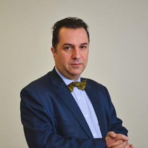 François Longin, ESSEC Business School